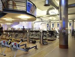 Fitness Health Club in Torrance